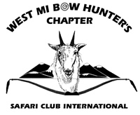 West Michigan Bow Hunters Chapter
